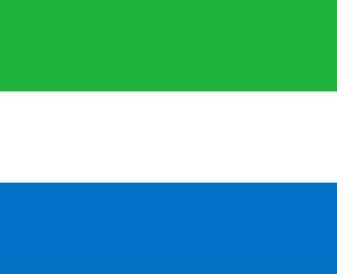 Sierra Leone - A visit by committee members of the Parliament of Sierra Leone listing image