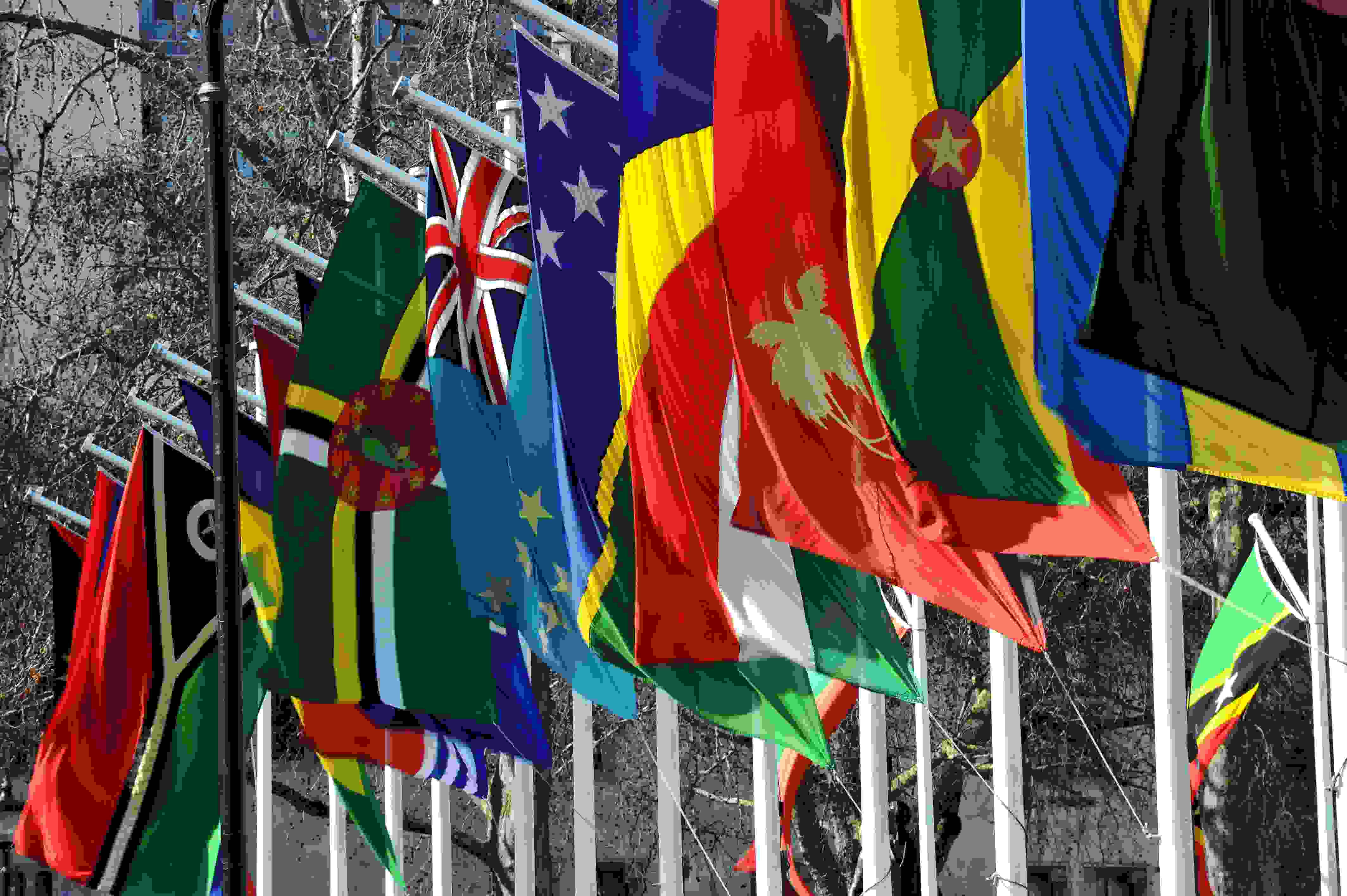 CPA UK to be part of the Commonwealth Partnership for Democracy listing image