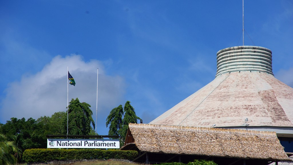 Parliament of the Solomon Islands