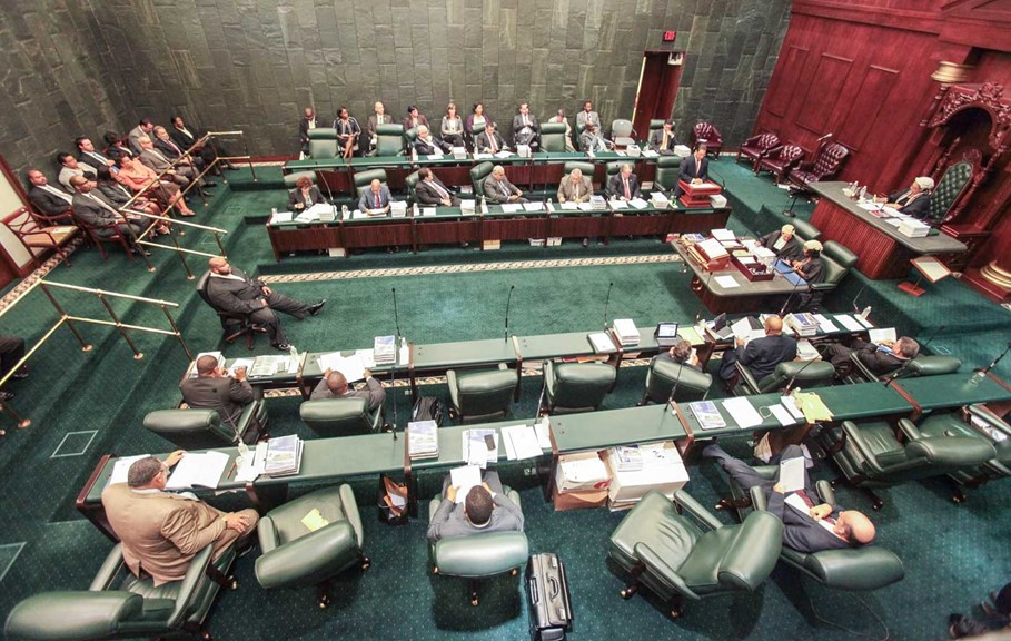 Cayman Islands Legislative Assembly