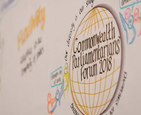 Commonwealth Parliamentarians' Forum listing image