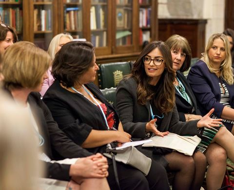 Commonwealth Women Parliamentarians' Regional Conference listing image