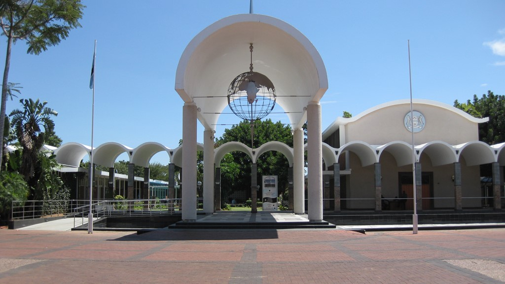 Parliament of Botswana