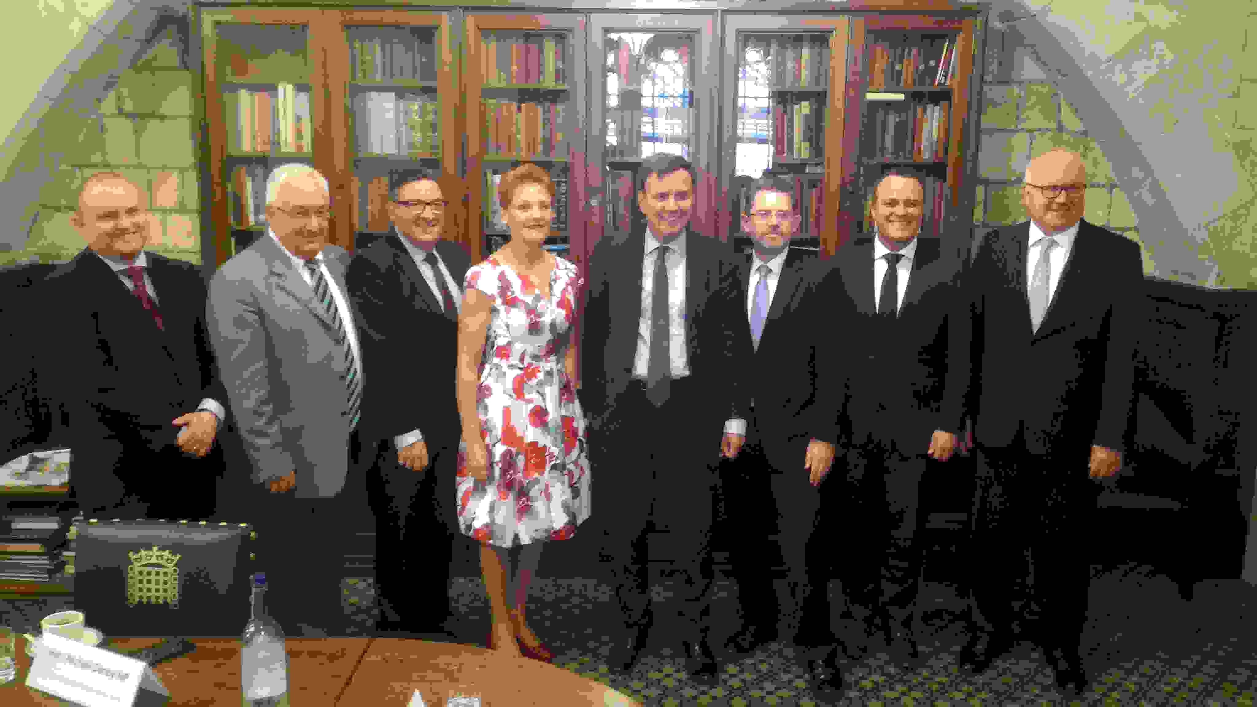 Australia – Study Visit from the Commonwealth Parliament of Australia listing image