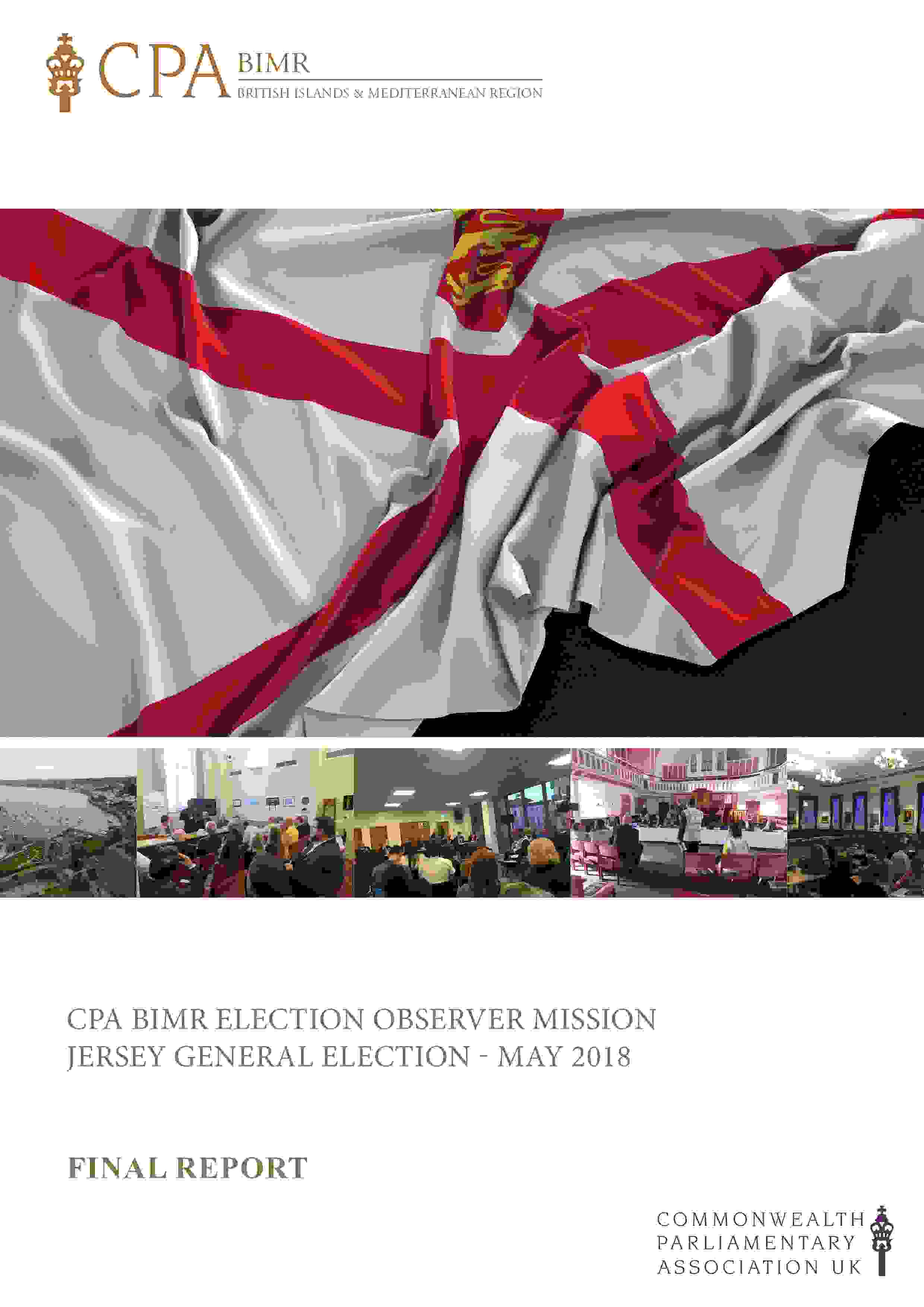 Final Jersey 2018 Election Observation Report Now Published listing image