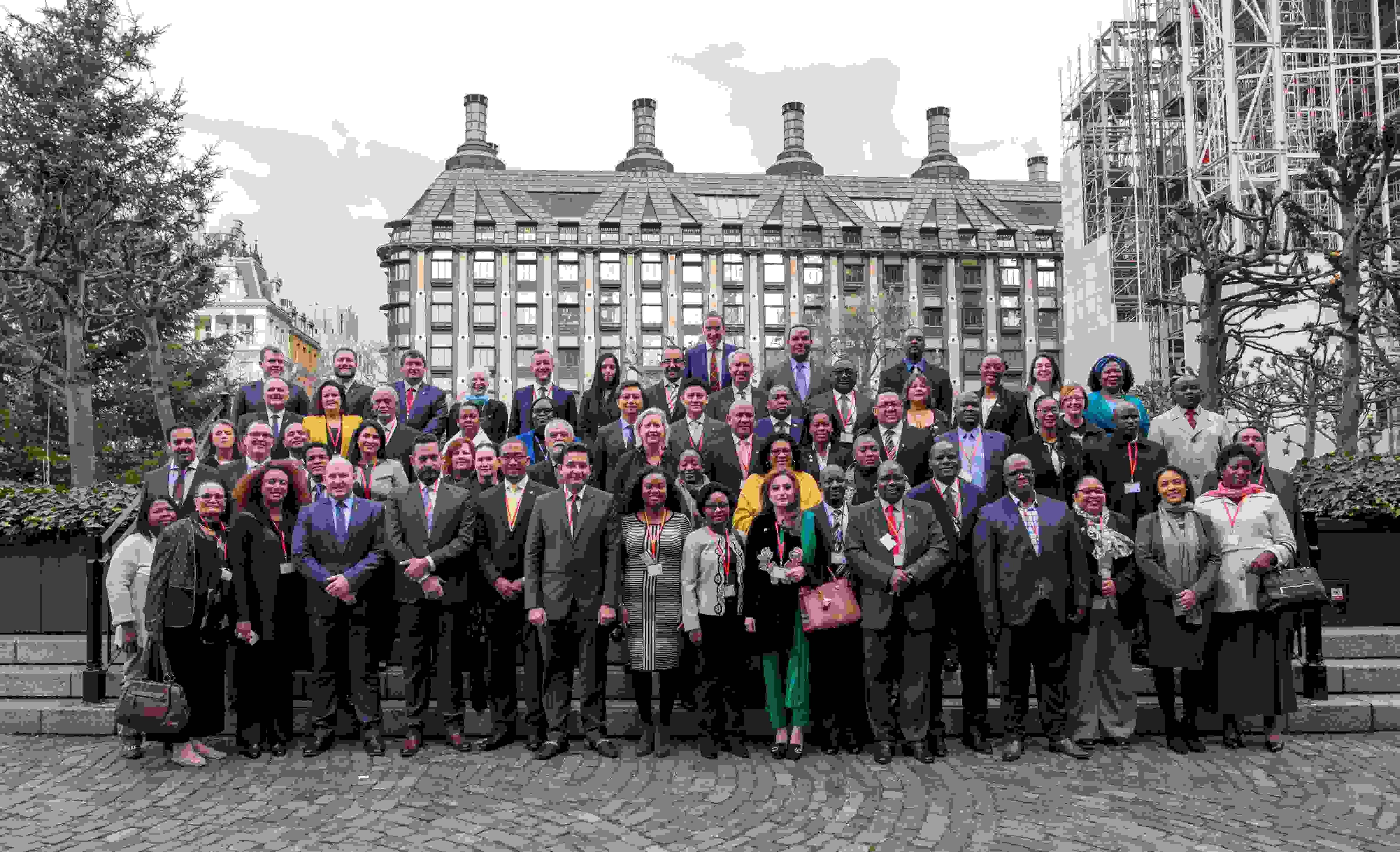 2018 Westminster Seminar on Effective Parliaments listing image