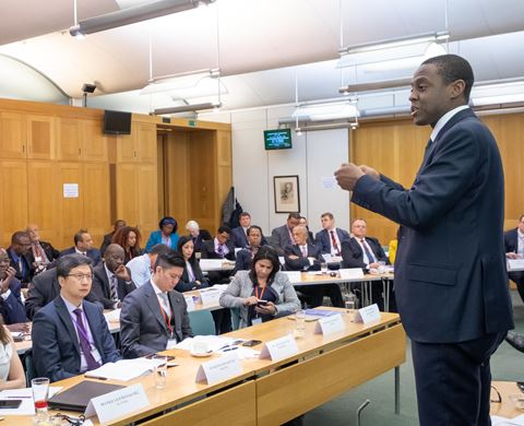 Westminster Seminar on Effective Parliaments 2019 listing image