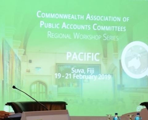 CAPAC Regional Workshop Series: Pacific listing image