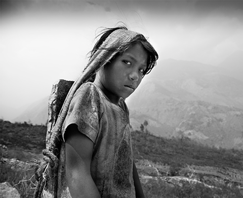 Interview with Humanitarian Photographer Lisa Kristine listing image