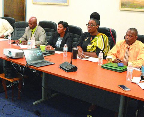 CPA UK Delivers Virtual Workshop for the Anguilla Public Accounts Committee listing image