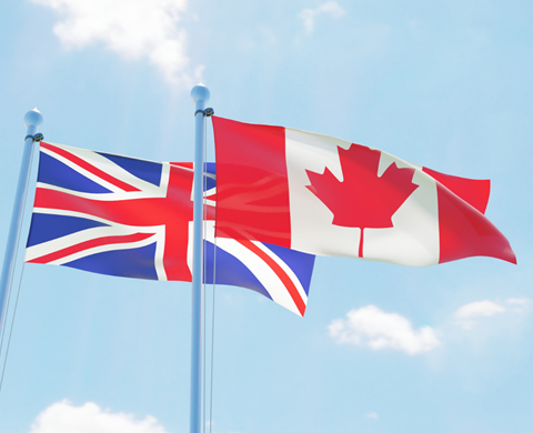 UK-Canada Forum: UK-Canada Relations Post-Brexit listing image